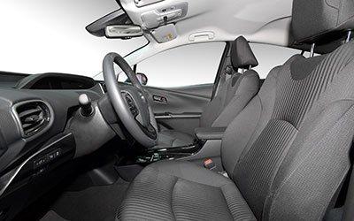 Toyota Prius Prius 1.8  (2019)