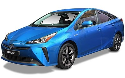 Toyota Prius Prius Plug-In 125PH Advance (2021)