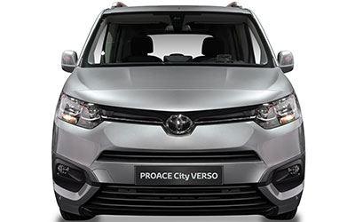 Toyota Proace City Verso Proace City Verso 1.2 81kW (110CV) Family Active L1 (2021)