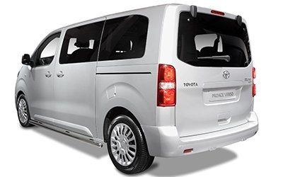 Toyota Proace Verso Proace Verso 1.5D 120CV FAMILY ADVANCE L0 (2020)
