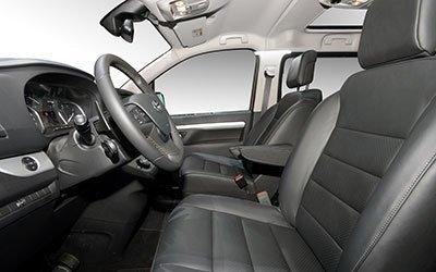 Toyota Proace Verso Proace Verso 1.5D 120CV VX SHUTTLE 2PL 2PT L1 (2021)