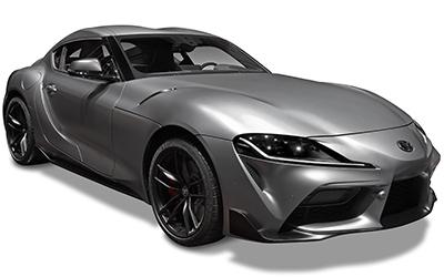 Toyota Supra Supra  (2019)