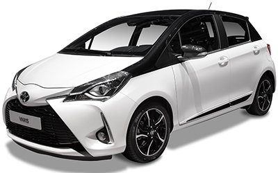 Toyota Yaris Yaris 1.0 70 Active Tech (2019)