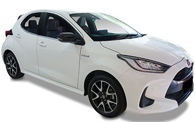 Toyota Yaris Yaris 1.5 120H Active Tech (2020)