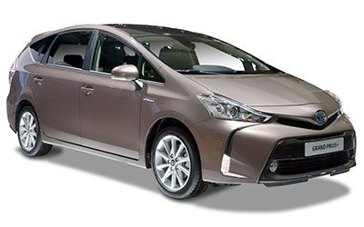 Toyota Prius+ Prius+ Eco