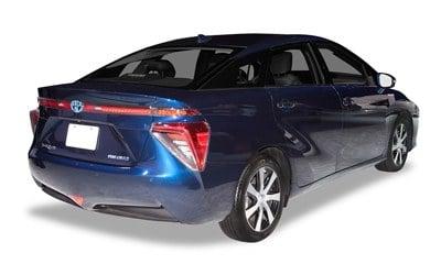 Toyota Mirai Mirai  113 kW (154CV)