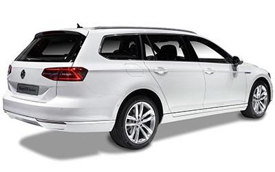 Volkswagen Passat Passat Berlina 1.6 TDI 88kW (120CV) DSG