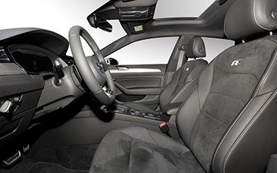 Volkswagen Arteon Arteon 2.0 TDI 110kW (150CV)