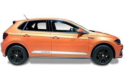 Volkswagen Polo Polo Advance 1.0 TSI 70kW (95CV)