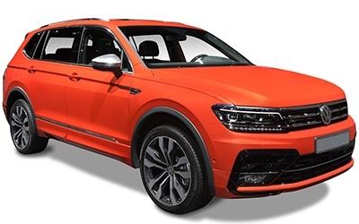 Volkswagen Tiguan Allspace Tiguan Allspace Advance 1.5 TSI 110kW (150CV)
