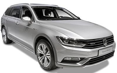 Volkswagen Passat Passat Alltrack  2.0 TDI 140kW (190CV) 4Mot DSG