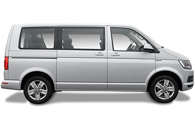 Volkswagen Caravelle Caravelle  Corto 2.0 TDI 75kW (102CV) BMT