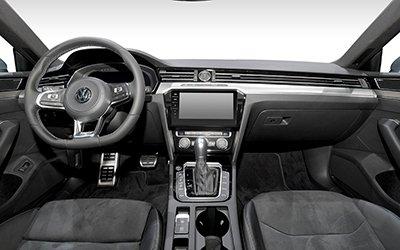 Volkswagen Arteon Arteon 2.0 TDI 110kW (150CV) (2020)