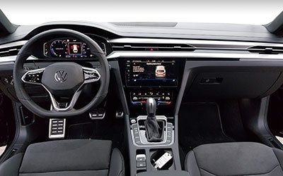 Volkswagen Arteon Arteon Shooting Brake 1.5 TSI 110kW (150CV)  (2021)