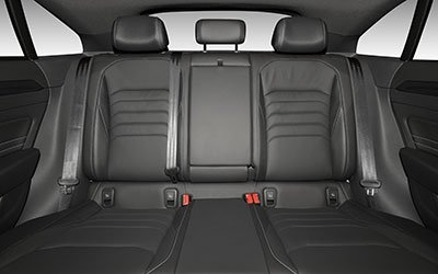 Volkswagen Arteon Arteon Elegance 2.0 TDI 110kW (150CV) DSG (2021)
