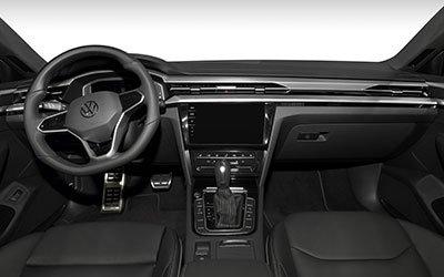 Volkswagen Arteon Arteon 2.0 TDI 110kW (150CV) (2021)