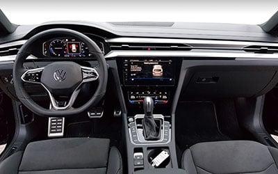 Volkswagen Arteon Arteon Shooting Brake 1.5 TSI 110kW (150CV)  (2022)