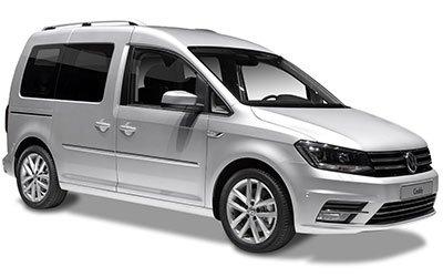 Volkswagen Caddy Caddy Maxi  Trendline 1.0 TSI 75kW (102CV) BMT (2020)