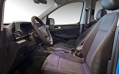 Volkswagen Caddy Caddy Maxi  Origin 1.5 TSI 84kW (114CV) (2022)