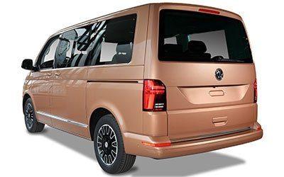 Volkswagen Caravelle Caravelle Origin Corta 2.0 TDI 81kW (110CV) BMT (2020)