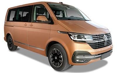 Volkswagen Caravelle Caravelle Origin Corta 2.0 TDI 81kW (110CV) BMT (2022)