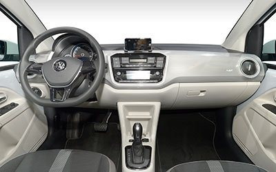 Volkswagen e-up! e-up! 61kW (83CV) (2020)