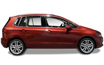 Volkswagen Golf Sportsvan Golf Sportsvan Edition 1.0 TSI 85kW (115CV) (2020)