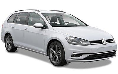 Volkswagen Golf Golf Variant Last Edition 1.5 TSI 96kW(130CV)  (2020)