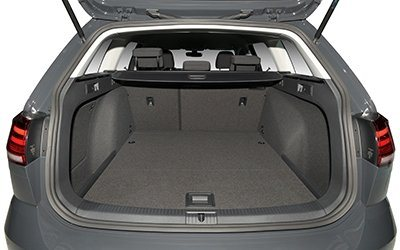 Volkswagen Golf Golf Variant Edition 1.6 TDI 85kW (115CV)  (2020)