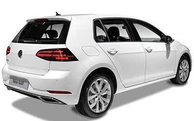 Volkswagen Golf Golf R  2.0 TSI 221kW (300CV) 4Motion DSG (2020)
