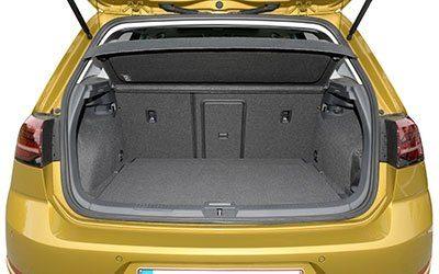 Volkswagen Golf Golf e-Golf ePower 110 kW (136CV) (2020)