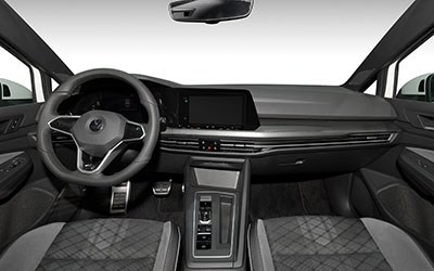 Volkswagen Golf Golf 5 puertas 1.0 TSI 81kW (110CV) (2021)
