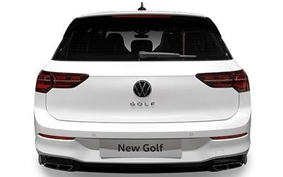 Volkswagen Golf Golf GTI  2.0 TSI 180kW (245CV) DSG (2021)