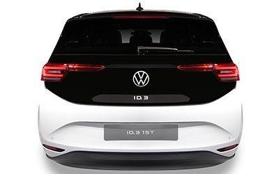 Volkswagen ID.3 ID.3 Life 150kW (205CV) Automático 1 vel. (2021)