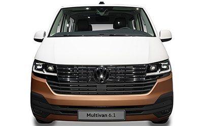 Volkswagen Multivan Multivan The Original Corto 2.0 TDI 81kW BMT (2021)