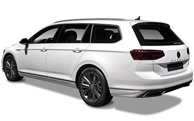 Volkswagen Passat Passat Alltrack  2.0 TSI 200kW (272CV) 4Mot DSG (2020)