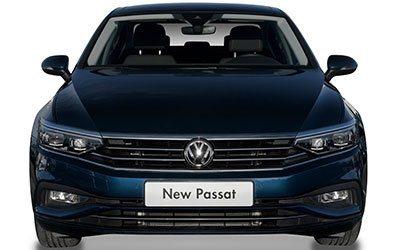 Volkswagen Passat Passat Berlina 1.5 TSI 110kW (150CV) (2021)