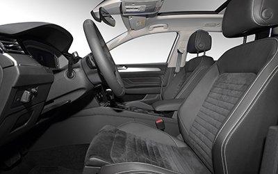 Volkswagen Passat Passat Variant  1.5 TSI 110kW (150CV) (2021)