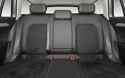 Volkswagen Passat Passat Alltrack  2.0 TDI 147kW (200CV) 4Mot DSG (2021)