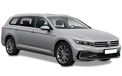 Volkswagen Passat Passat Alltrack  2.0 TSI 206kW (280CV) 4Mot DSG (2022)