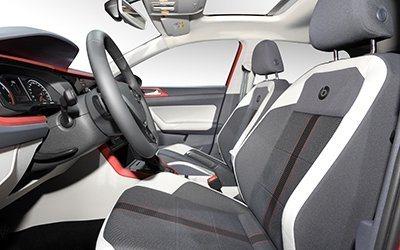 Volkswagen Polo Polo GTI  2.0 TSI 147kW (200CV) DSG (2020)