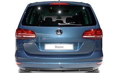 Volkswagen Sharan Sharan Edition 2.0 TDI 110kW (150CV) (2020)