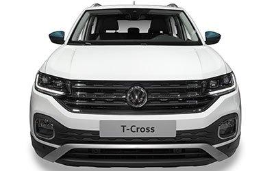 Volkswagen T-Cross T-Cross Advance 1.0 TSI 70kW (95CV) (2021)