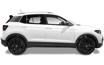 Volkswagen T-Cross T-Cross Edition 1.0 TSI 70kW (95CV) (2020)
