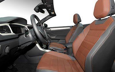 Volkswagen T-Roc T-Roc Cabrio  1.0 TSI 85kW (115cv) Manual 6 vel (2020)