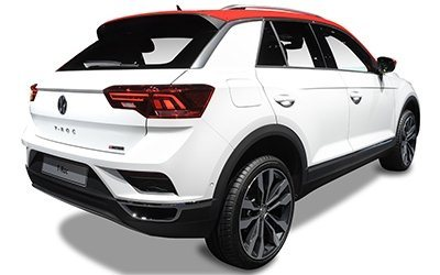 Volkswagen T-Roc T-Roc Edition 1.0 TSI 81kW (110CV) (2021)