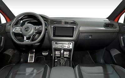 Volkswagen Tiguan Allspace Tiguan Allspace Advance 1.5 TSI 110kW (150CV) (2020)