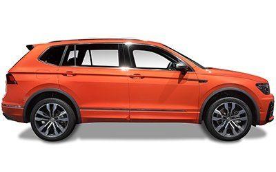 Volkswagen Tiguan Allspace Tiguan Allspace Advance 1.5 TSI 110kW (150CV) (2021)