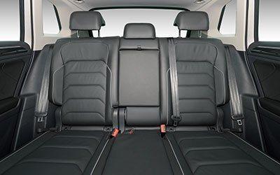Volkswagen Tiguan Tiguan Edition 1.5 TSI 96kW (130CV) (2020)