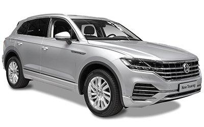 Volkswagen Touareg Touareg Pure 3.0 TDI 170kW (231CV) Tip 4Motion (2021)